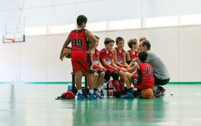 Basketball season begins under difficult conditions